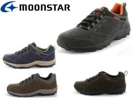 ムーンスター 靴 ウォーキング メンズ 4E moonstar SPLT M151 サプリスト 幅広 4E 防水