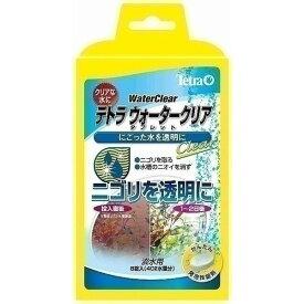 テトラ テトラ ウォータークリア(タブレット)8錠入 [観賞魚用品]