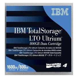 IBM 95P4436 [LTO Ultrium4 データカートリッジ(800GB)] メーカー直送