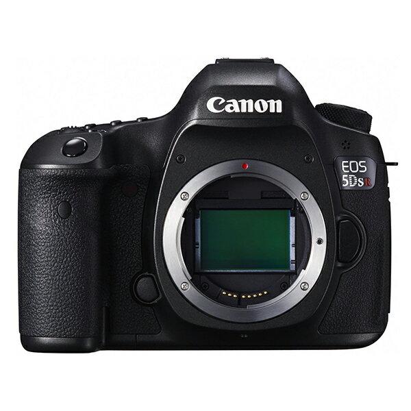 【送料無料】CANON EOS 5Ds R ボディ [デジタル一眼レフカメラ(5060万画素)]