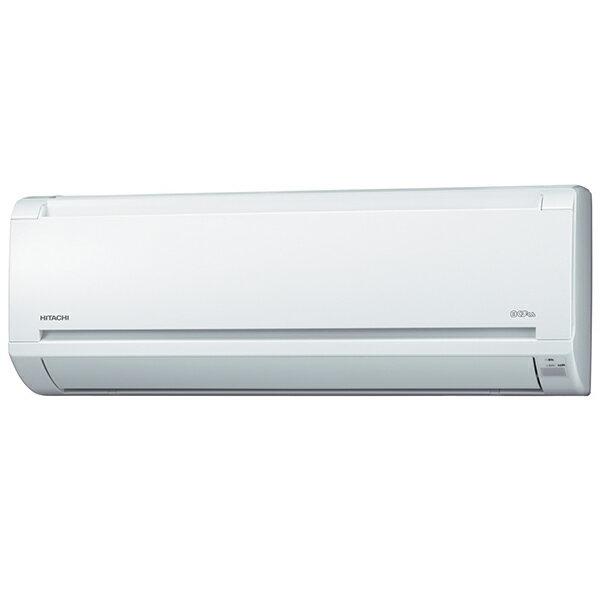 【送料無料】日立 RAS-AJ40E2 クリアホワイト 白くまくん [エアコン (主に14畳用・200V対応)]