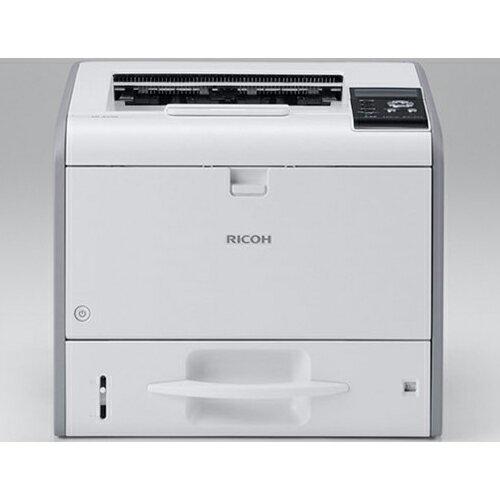 【送料無料】RICOH SP 4510 [A4モノクロレーザープリンタ]