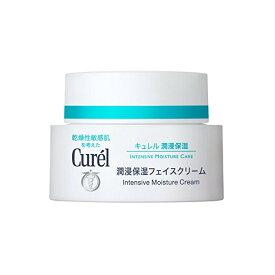 キュレル 潤浸保湿クリーム40g 花王 キュレル クリーム 乾燥肌 敏感肌 低刺激 保湿 保湿ケア スキンクリーム