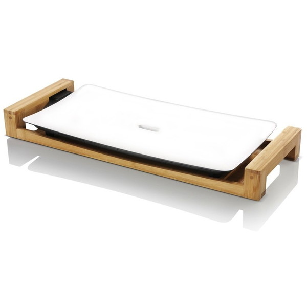 【送料無料】ホットプレート テーブルグリルピュア グリルプレート プリンセス 焼肉 鉄板焼き バーベキュー 鉄板 遠赤 インテリア おしゃれ プレゼント PRINCESS Table Grill Pure 103030