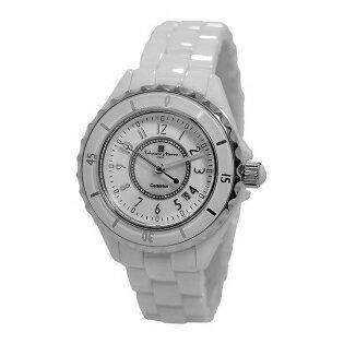 【送料無料】Salvatore Marra SM15151-WHA [クォーツ式腕時計 (レディース)]