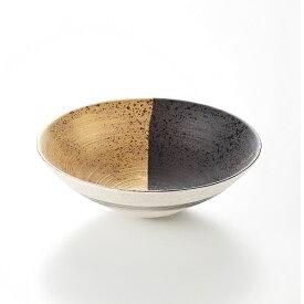 西日本陶器 TC02-03ZEN(金) 空平菓子鉢 メーカー直送