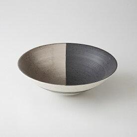 西日本陶器 TC02-04ZEN(銀) 空平菓子鉢 メーカー直送
