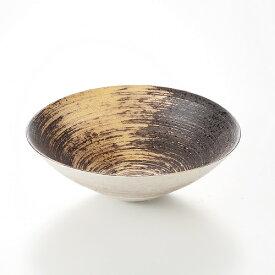 西日本陶器 TC05-01金刷毛 空平菓子鉢 メーカー直送