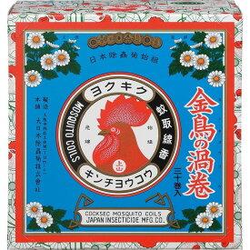 大日本除虫菊 金鳥の渦巻 30巻(紙函)