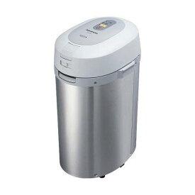 【送料無料】PANASONIC MS-N53-S シルバー 生ごみリサイクラー[生ゴミ処理機 (屋内外兼用)]