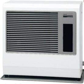 TOYOTOMI FF-9601 ホワイト [FF式石油ファンヒーター 別置タンク式 (木造25畳・コンクリ40畳まで)]