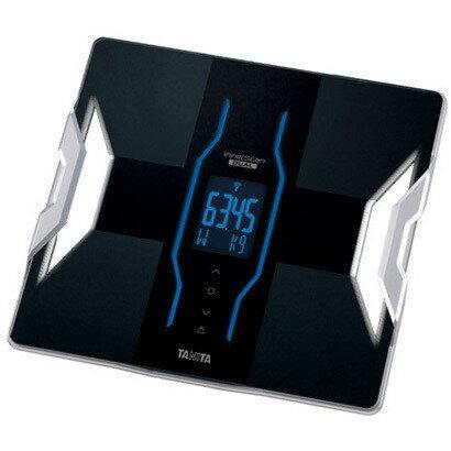 【送料無料】タニタ 体重計 RD-906-BK ブラック インナースキャンデュアル TANITA RD906 スマホ対応 アプリ 体組成計 体脂肪計 父の日 プレゼントにおすすめ 筋質点数 推定骨量 筋肉量 内臓脂肪レベル デュアル周波数測定 健康管理