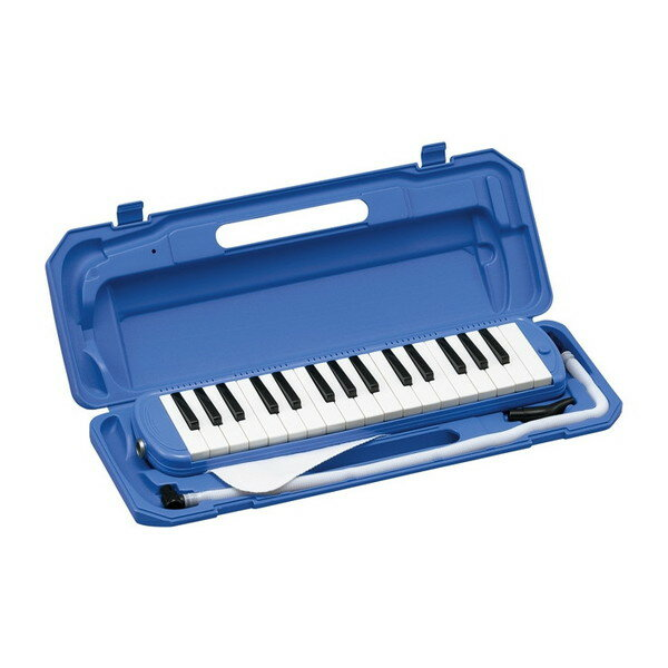KC P3001-32K/BL ブルー MELODY PIANO [鍵盤ハーモニカ]
