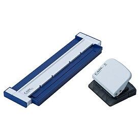 1318-GP-20-B ゲージパンチ 20穴対応 ブルー