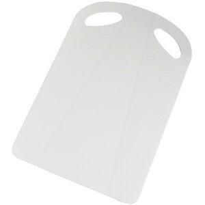 新輝合成 トンボ 折れる まな板 バニラ 37×24.5×0.2厚cm