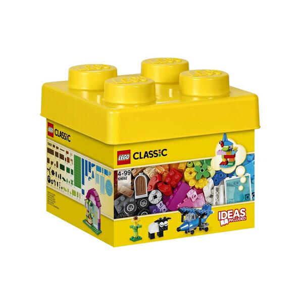 LEGO 10692 クラシック・黄色のアイデアボックス【ベーシック】