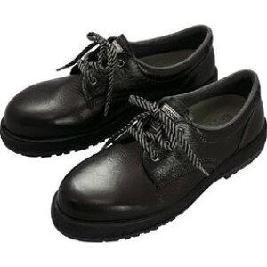 ミドリ安全 LRT910-BK-24.0 ブラック [ゴム2層底安全靴 (女性用・24cm)]