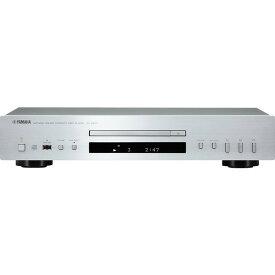 【送料無料】YAMAHA CD-S300 シルバー [CDプレーヤー]