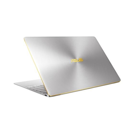 【送料無料】ASUS UX390UA-256GGR グレー ZenBook 3 [ノートパソコン(12.5型ワイド液晶・SSD256GB)]