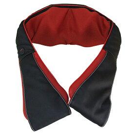 ネックマッサージ も〜む もーむ マッサージ器 マッサージ機 マッサージ 首 肩 背中 腰 美容 健康 肩こり クロシオ 58356