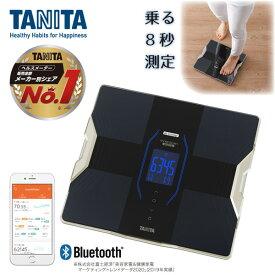 TANITA RD-915L-BK インナースキャンデュアル [体組成計]