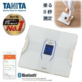 TANITA RD-915L-WH インナースキャンデュアル [体組成計]