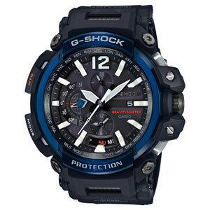【送料無料】CASIO カシオ GPW-2000-1A2JF G-SHOCK GRAVITYMASTER 3WAY TIME SYNC [メンズ腕時計 Bluetooth搭載GPSハイブリッド電波ソーラー]