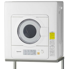 PANASONIC NH-D503-W [衣類乾燥機(乾燥5.0kg)]