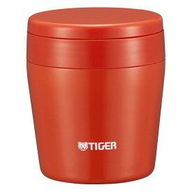 TIGER MCL-B025-RC チリレッド スープカップ [ステンレスカップ(0.25L)]