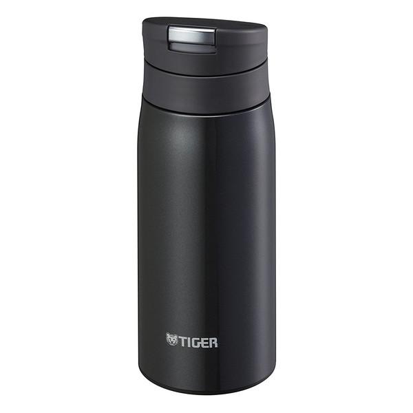 TIGER MCX-A035-KL ランプブラック サハラマグ [ステンレスミニボトル(0.35L)]
