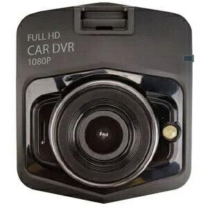 VERSOS VS-EGDR01 [ドライブレコーダー 1080P フルHD Gセンサー搭載 100万画素]
