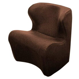 スタイルドクターチェアプラス ブラウン MTG Style Dr.CHAIR Plus 姿勢ケア 骨盤 一人掛けソファ
