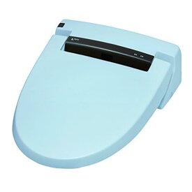 温水洗浄便座 inax 瞬間式 CW-RV20A BB7 ブルーグレー 温水便座 便座 トイレタリー 脱臭 清潔 コードレス 取り付け 簡単 女性専用ノズル