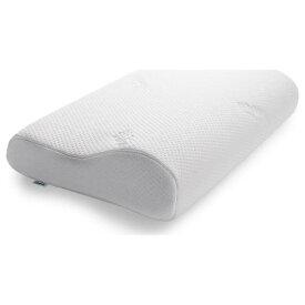 テンピュール 枕 オリジナルネックピロー Jrサイズ かため 【正規品】 3年保証 スタンダード エルゴノミック 低反発 まくら 速乾 安眠 快眠