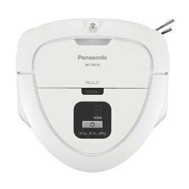 PANASONIC MC-RSC10-W ホワイト RULO mini (ルーロ ミニ) [ロボット掃除機]