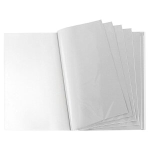VERSOS(ベルソス) VS-Z01-WH ホワイト [B2ポスターファイル] 12ポケット(24枚収納) デザイン デッサン 下書き 下絵 新聞 などの収納 CD特典のポスター収納 コレクション 折り曲げ不可資料 大きいサイ