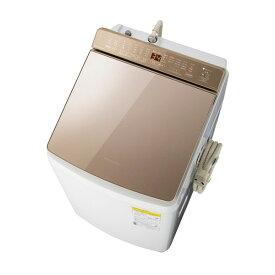 PANASONIC NA-FW90K7 ブラウン [洗濯乾燥機 (9.0kg)]【代引き・後払い決済不可】