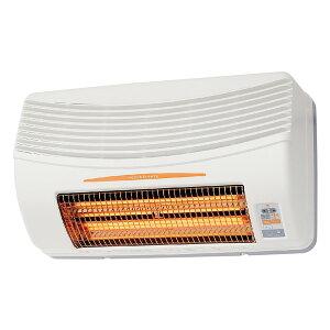高須産業 BF-861RGA [浴室換気乾燥暖房機 壁面取付・換気内蔵タイプ]グラファイトヒーター 遠赤外線 人感センサー 防水ミニリモコン タイマー運転 ヒートショック対策 暖房&涼風 24時間換気 メ