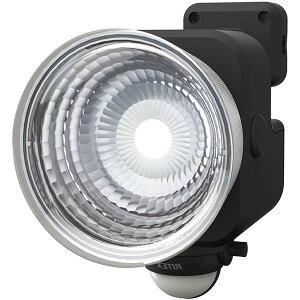 ムサシ LED-135 RITEX [フリーアーム式LED乾電池センサーライト 3.5W×1灯]