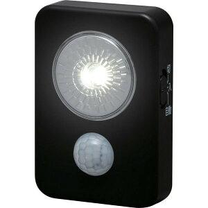 乾電池式LED屋内センサーライト ハンディタイプ ISL3HN