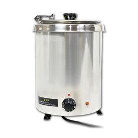 SIS SB-5700S [湯煎式スープジャー5L (ダイヤル式)]