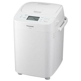 PANASONIC SD-SB1-W ホワイト [ホームベーカリー (1斤タイプ)]