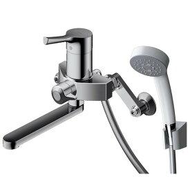 TOTO TBV03301J GGシリーズ [浴室用水栓金具/壁付シングル混合水栓(コンフォートウエーブ1モード)]
