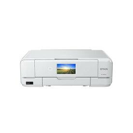 EPSON EP-982A3 ホワイト Colorio(カラリオ) [A3カラーインクジェット複合機 (スキャン/コピー/有線・無線LAN対応)]