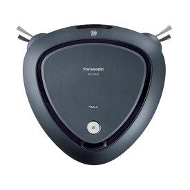 PANASONIC MC-RS520-K ブラック RULO(ルーロ) [ロボット掃除機 (スマホ対応)]