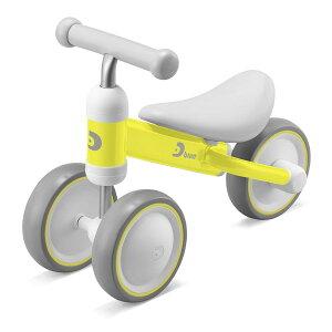 ides D-bike mini プラス イエロー(29399) [三輪車] メーカー直送