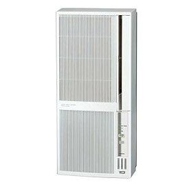 コロナ CWH-A1820-WS シェルホワイト [窓用エアコン(主に4.5畳用・冷暖房兼用タイプ)]]