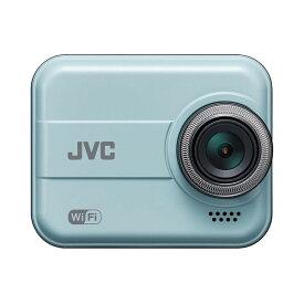 JVC GC-DR20-A ブルー Everio (エブリオ) [ドライブレコーダー]