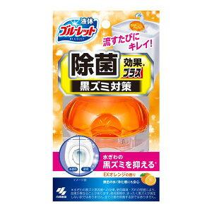 小林製薬 液体ブルーレット 除菌効果プラス EX オレンジの香り 70ml