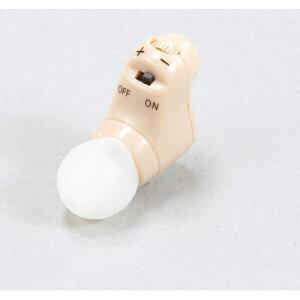 ファミリー・ライフ 充電式耳穴集音器 1個 片耳 (03860) メーカー直送